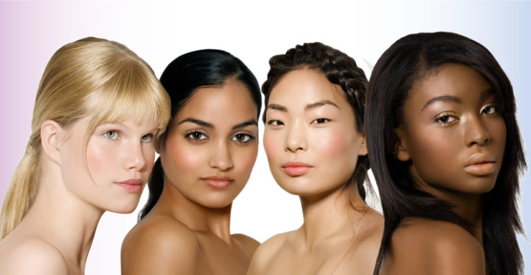 skin care products based on your skin type