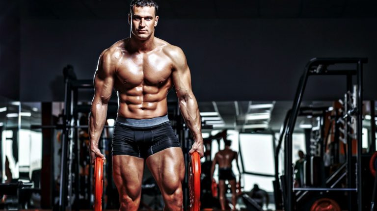 Build Strength And Muscles with Sarms