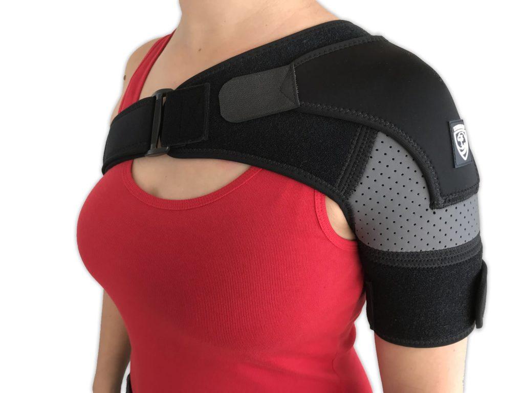 best shoulder brace