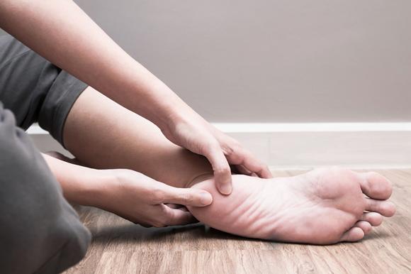plantar heel pain treatment