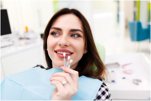 Dental Bleaching